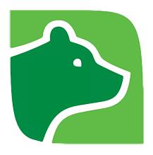 Plitvice Lakes National Park logo